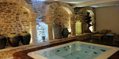 hoteles-con-jacuzzi-en-soria
